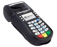 Merchant Services - Credit Card system