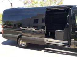 Mercedes Benz Limousine - 12 passenger - Tucson, AZ
