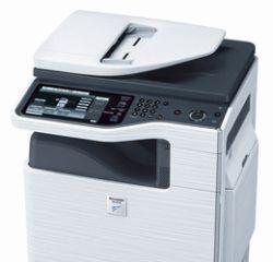 SHARP MX B401 Multifunction Machine