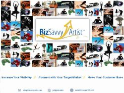 Biz Savvy Artist™ Academy Gifting Suite/Swag Sponsorship