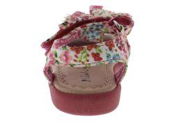 Sarah-Jayne Girls Sandals*Ditsy Floral Pink