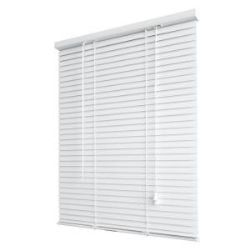 ALUMINUM MINI BLINDS - NEW IN PACKAGES