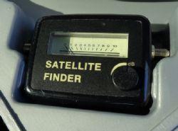 Marine Satellite - Portable Satellite Dish for Directv