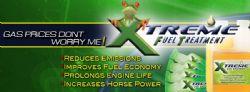 2 oz. Bottle of  Fuel Additive XFT