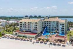 Club Regina / Westin Hotel - Cancun 7 nights