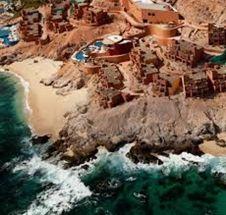 Club Regina - Westin Hotel Cabo San Lucas NO CASH