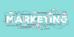 Marketing Services - Flat rate and hourly