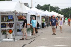 100 Gift Certificate for Tent and Event Rentals