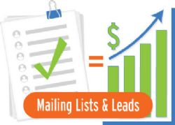 Consumer, Business and Telemarketing Lists
