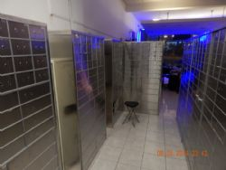460 Safe Deposit Box Rental Business