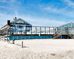 Cape Cod Resort - Ocean Club on Smugglers Beach