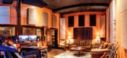 Flatline Studio - 8 hour studio recording.