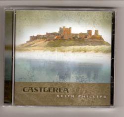 Compact Disk:  Keith Phillips - Castlerea