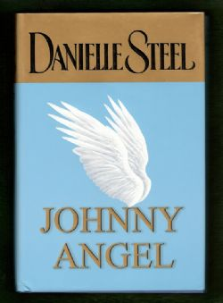 Danielle Steel - JOHNNY ANGEL