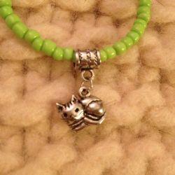 20 New Gemstone bracelets