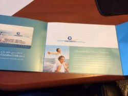 GREAT GIFT!!!   GIFT CERT FOR  7 nights accom 1-2bdrm condo