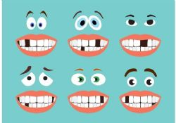 Dentures, Relines, Repairs